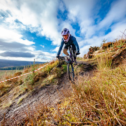 Photo of Rebecca VERRY at Kielder Forest