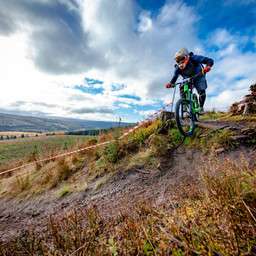 Photo of Nick MATHER at Kielder Forest