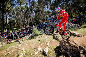 Photo of Gee ATHERTON at Lošinj