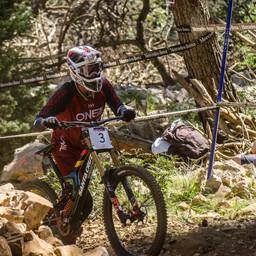 Photo of Greg MINNAAR at Lošinj