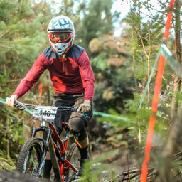Photo of Jake JANCSO at Rogate