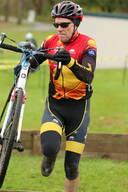 Photo of James (Jim) WALKER at Bennington, VT