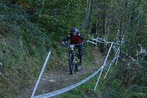 Photo of Mark FOSTER (mas) at Cwmcarn