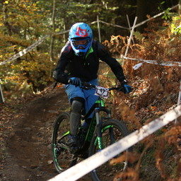 Photo of Clive POWELL at Cwmcarn