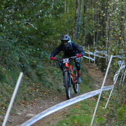 Photo of Harry DENNESS at Cwmcarn