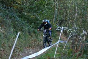 Photo of Ben DAY (mas) at Cwmcarn