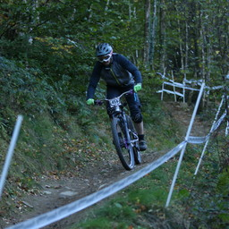 Photo of Will WILLISON at Cwmcarn