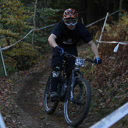 Photo of Alistair FOTHERGILL at Cwmcarn
