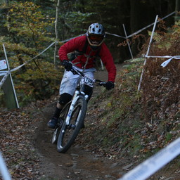 Photo of Archie WANIA at Cwmcarn