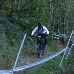 Photo of Chris FIELD at Cwmcarn