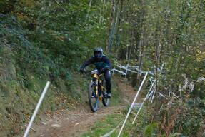 Photo of Ben PLENGE at Cwmcarn