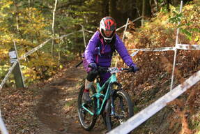 Photo of Rowena DUFFIELD at Cwmcarn
