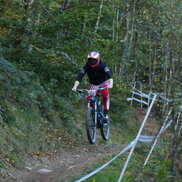 Photo of Laurie KENT at Cwmcarn