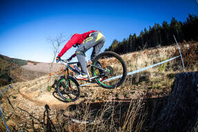 Photo of Jack LITTLE at Cwmcarn