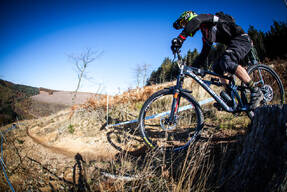 Photo of Gavin FLAGG at Cwmcarn