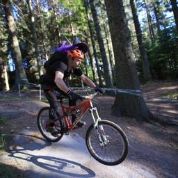 Photo of Ian WRIGLEY at Perth