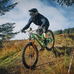 Photo of Robin SMITH at Kielder Forest