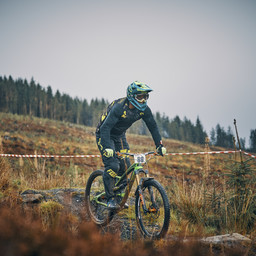 Photo of Aden YOUNG at Kielder Forest