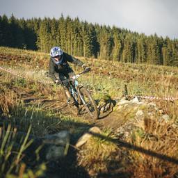 Photo of Tim CALDER at Kielder Forest