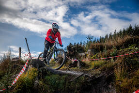 Photo of Anna FENWICK at Kielder Forest