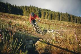 Photo of Harvey SLACK at Kielder Forest