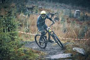 Photo of Reuben WILLIAMS at Kielder Forest