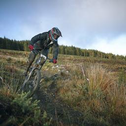 Photo of Paul SUNDIN at Kielder Forest