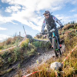 Photo of Rich MATHER at Kielder Forest