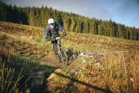 Photo of Alfie MATHER at Kielder Forest