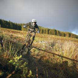 Photo of Ben GREEN (sen1) at Kielder Forest