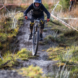 Photo of Andrew MURRAY at Kielder Forest