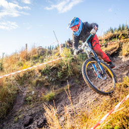 Photo of Troy DODDS at Kielder Forest