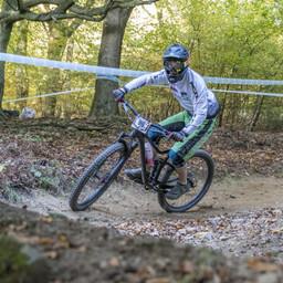 Photo of Josh MUNN (u19) at Cwmcarn