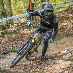 Photo of Davi ROBERTS at Cwmcarn