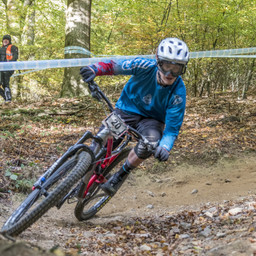 Photo of James ANDERSON (exp) at Cwmcarn