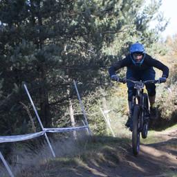 Photo of Alex MULVENNA at Cwmcarn