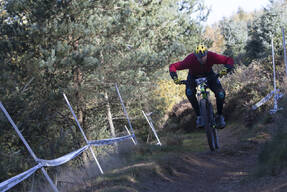Photo of Huw HIGGINS-WORRALL at Cwmcarn