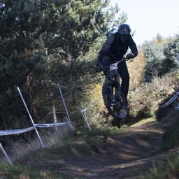 Photo of Adrian CHAPLIN at Cwmcarn