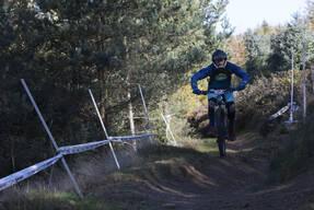 Photo of Michael STOTT at Cwmcarn