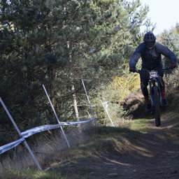 Photo of Harry JARDINE at Cwmcarn
