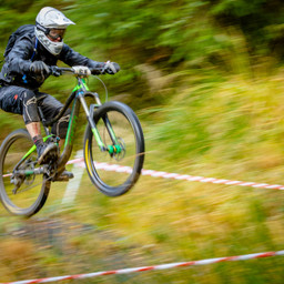 Photo of Tim MATHER at Kielder Forest