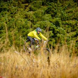 Photo of Steven HILL (gvet) at Kielder Forest