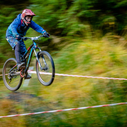 Photo of Lewis WILLOUGHBY at Kielder Forest