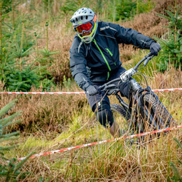 Photo of Simon EDRIDGE at Kielder Forest