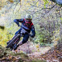 Photo of Gavin FLAGG at Cwmcarn
