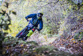 Photo of Lee HOWELLS at Cwmcarn