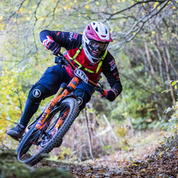 Photo of Martin PEAK at Cwmcarn