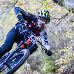 Photo of Nathan FOSTER at Cwmcarn