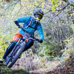 Photo of Ami GRINDLEY at Cwmcarn