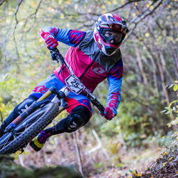 Photo of Will SOFFE at Cwmcarn